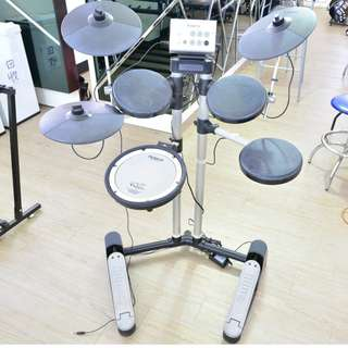 Roland HD-1 電子鼓*現金收購 樂器買賣 二手樂器吉他 鼓 貝斯 電子琴 音箱 吉他收購