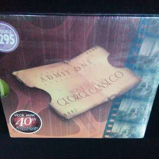 George Canseco-Movie Themes (2-CD)(Sealed)