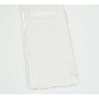 Nillkin Nature Tpu Case for Samsung Note 8 (Clear)