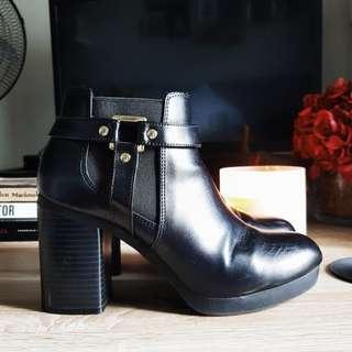 CHRISTIAN SIRIANO Platform Boots