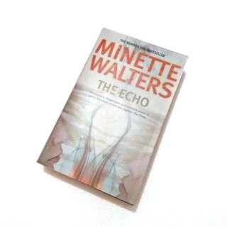 The Echo (Minette Walters)