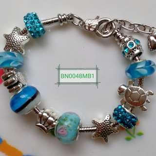 手鏈鍊Bracelet (非潘氏產品)