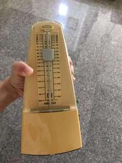 Nikko Antique Metronome