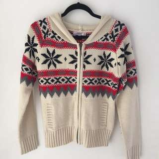 Fairsile knitted jumper