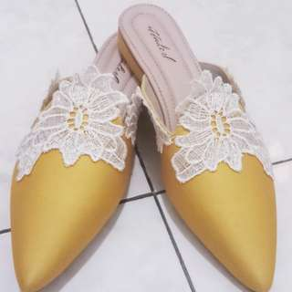 Flatshoes Ittaherl