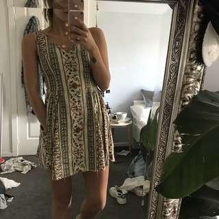 VINTAGE cute dress