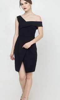 N.Y.L.A black mini dress