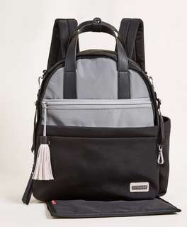 Skip hop Nolita Diaper backpack