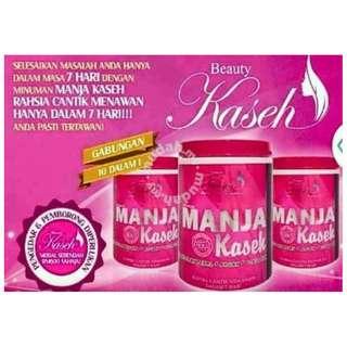 Kopi Manja Kaseh