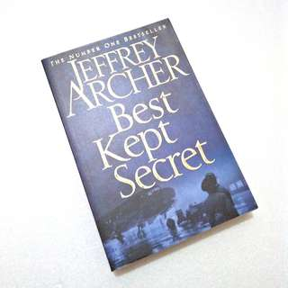 Best Kept Secret (Jeffrey Archer)