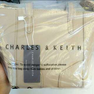 Charles & Keith handbags *NOT AUTHENTIC