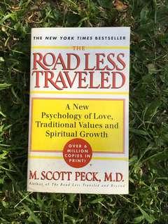 M. Scott Peck M.D. - Road less traveled