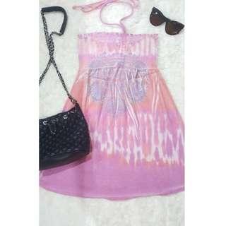 Xhilaration Alter Beach Dress