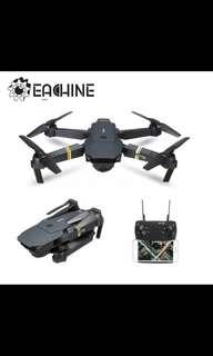 Inspired Dji Mavic Pro Drone