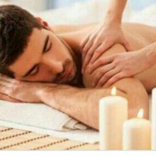 Massage kerumah, apt, hotel dan kost.