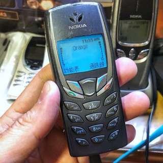 原裝香港行貨 諾基亞 Nokia 6510 6500 8310 8850 8800 8810 8110