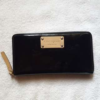 Kate Spade Wallet Saturday