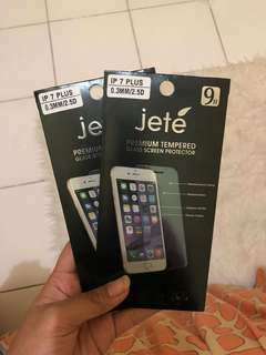 Tempered Glass 0.3mm
