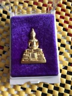 Thai Amulet Buddha