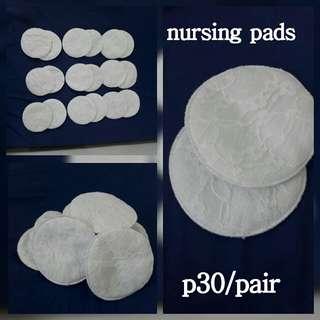 Nursing pads for sale!