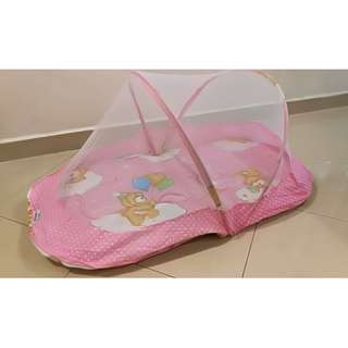Travel Bed for Babies - Fold n Go