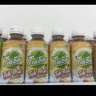 Teabo melati