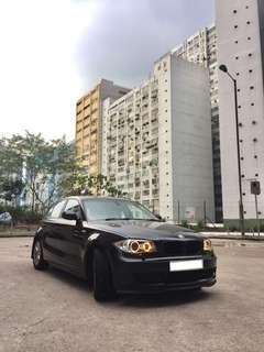 BMW 118I 2010