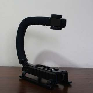 DSLR Camera Stabilizer