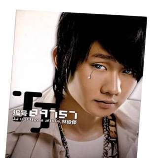 ORIGINAL SOUNDTRACK: JJ Lin Jun Jie 林俊杰:《编号89757》