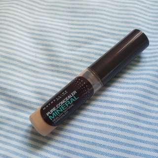 Maybelline Mineral Concealer