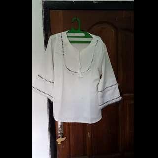 Baju Atasan boho