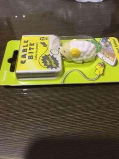日本大熱 Apple iphone 動物充電線保護套