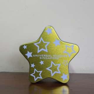 Kaleng bintang