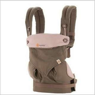 Ergobaby 360 Baby Carrier/360 ergobaby baby carrier