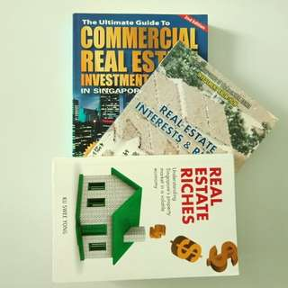 Real estate - Ultimate guide to commercial real state investment