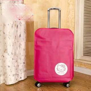 "20"" luggage cover"