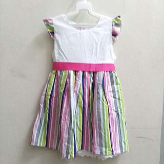 Kids Girl Dress
