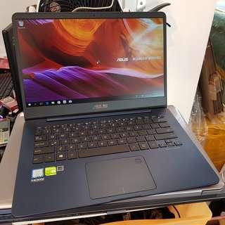Asus ZenBook UX430U i7-7th Gen 512GB