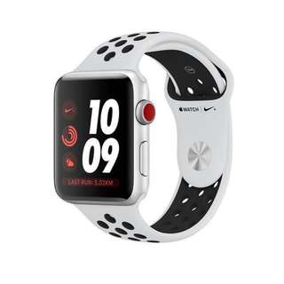 Apple Watch Nike+ Series 3 (42mm)