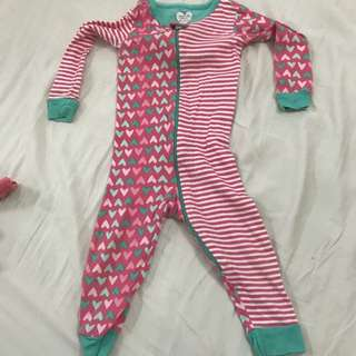 Authentic The Children's Place Sleepsuit #Bajet20