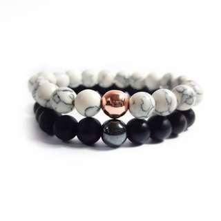 🔥Beaded Bracelets: Destiny - Rebel