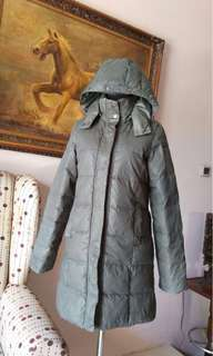 Winter Coat Recomended ARMY