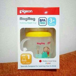 Pigeon magmag