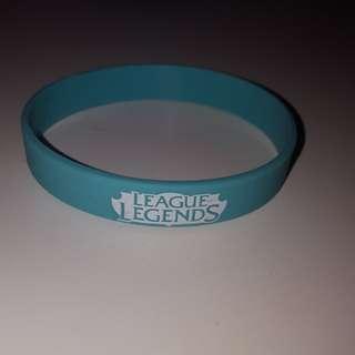 League Of Legend wristband