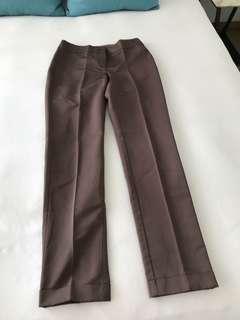 Penny Black Pants