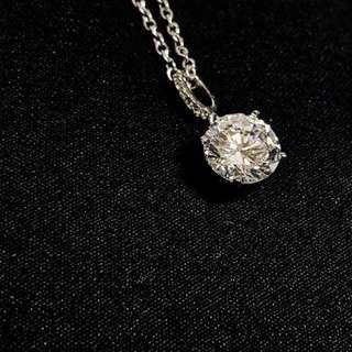 水晶頸鏈 Crystal Necklace