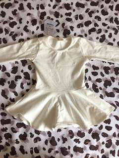 Baby Girl Dress (17~24mths)