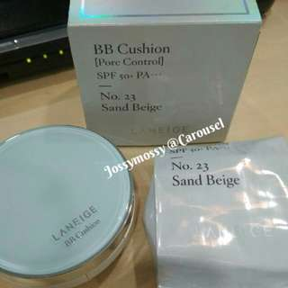 2 BB Cushion only 750rb