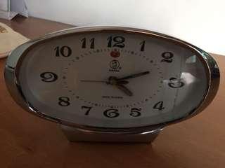 China clock