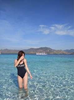 Bikini lasenza original / baju renang la senza / swimsuit
